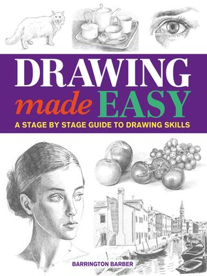cover image of Drawing Made Easy