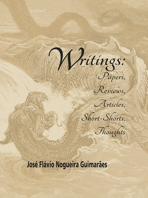 cover image of Writings