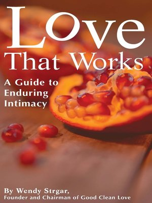 cover image of Love that Works