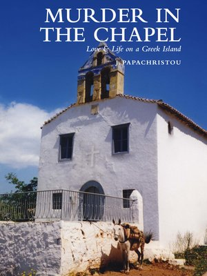 cover image of Murder in the Chapel
