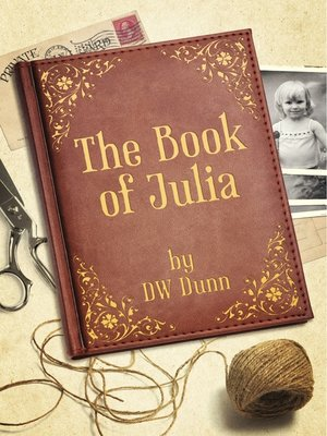 cover image of The Book of Julia