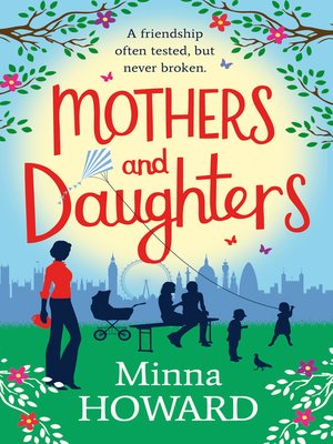 cover image of Mothers and Daughters