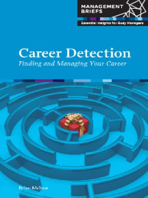 cover image of Career Detection