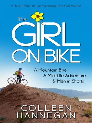 cover image of The Girl On Bike