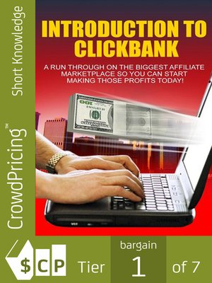 cover image of Introduction to Click Bank