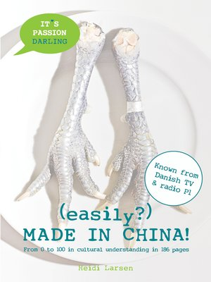 cover image of (easily?) Made in China!