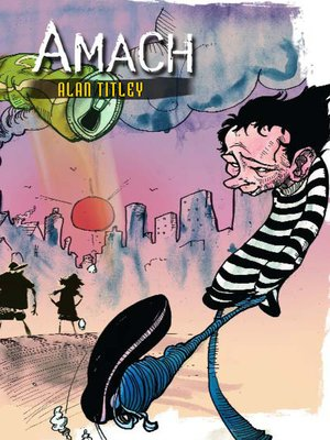 cover image of Amach