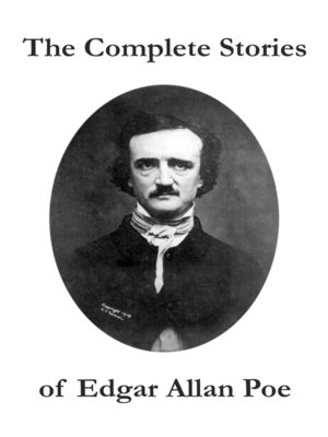 cover image of The Complete Stories of Edgar Allan Poe