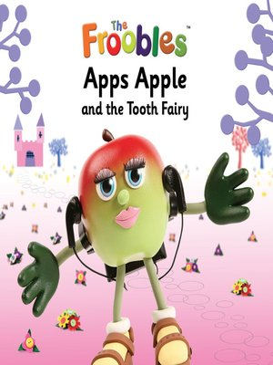 cover image of Apps Apple and the Tooth Fairy