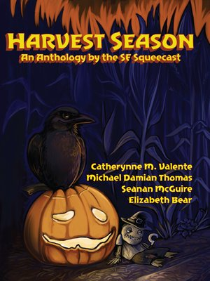cover image of Harvest Season