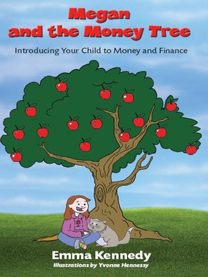 cover image of Megan and the Money Tree