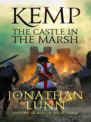 cover image of Kemp: The Castle in the Marsh