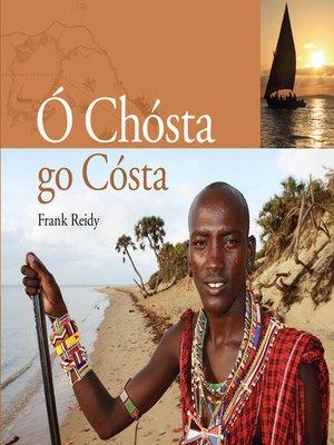cover image of O Chosta go Costa