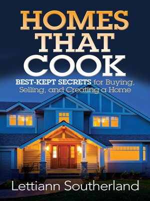 cover image of Homes That Cook