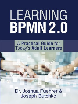 cover image of Learning Bpmn 2.0
