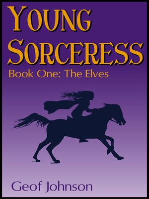 cover image of Young Sorceress