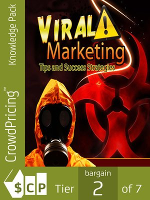 cover image of Viral Marketing Tips and Success Guide