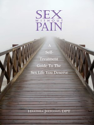 cover image of Sex Without Pain
