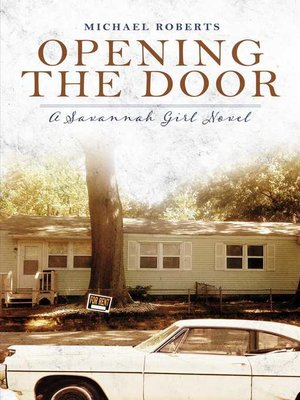 cover image of Opening the Door