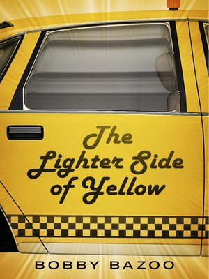 cover image of The Lighter Side of Yellow
