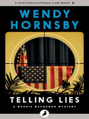 cover image of Telling Lies