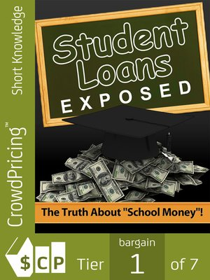 cover image of Student Loans Exposed