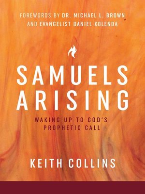 cover image of Samuels Arising