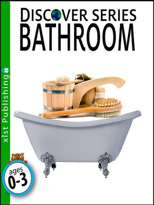 cover image of Bathroom