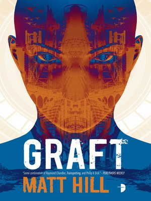 cover image of Graft