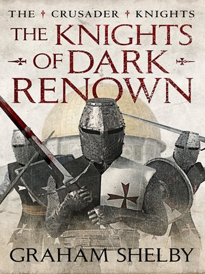 cover image of The Knights of Dark Renown