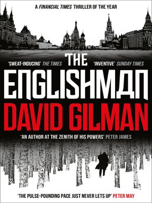 cover image of The Englishman