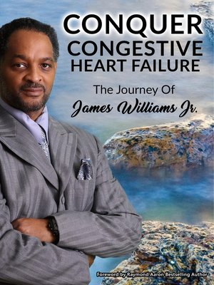 cover image of Conquer Congestive Heart Failure