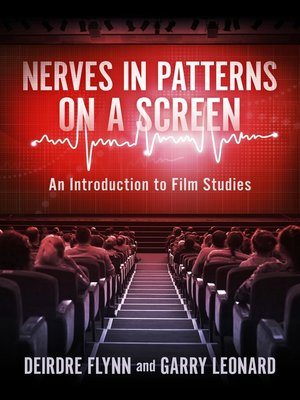 cover image of Nerves in Patterns on a Screen