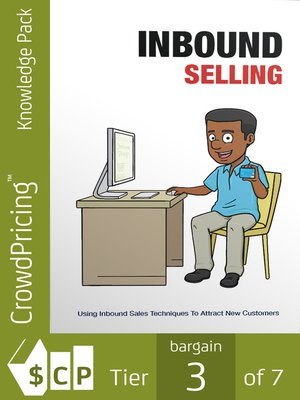 cover image of Inbound Selling