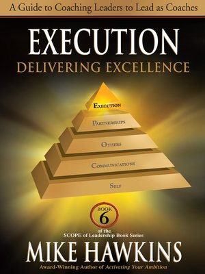 cover image of Execution