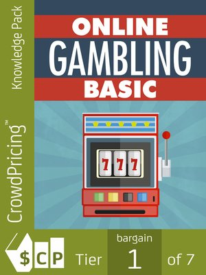 cover image of Online Gambling Basic