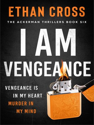 cover image of I Am Vengeance