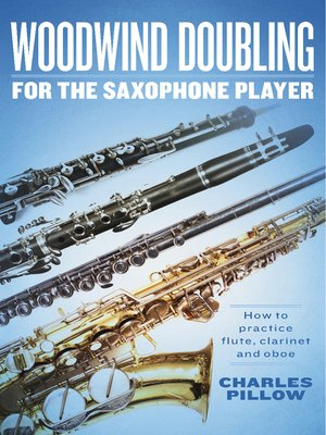 cover image of Woodwind Doubling for the Saxophonist