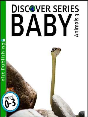 cover image of Baby Animals 3