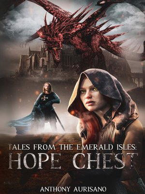 cover image of Hope Chest