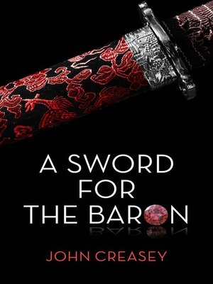 cover image of A Sword For the Baron