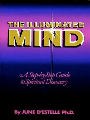 cover image of The Illuminated Mind