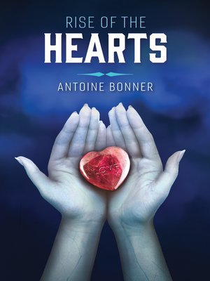 cover image of Rise of the Hearts