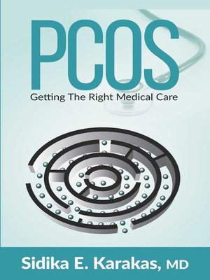 cover image of PCOS