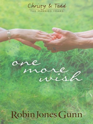 cover image of One More Wish