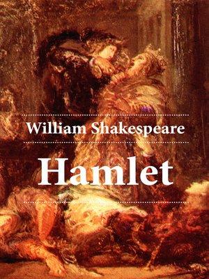 cover image of Hamlet (Edición Completa)