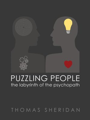 cover image of Puzzling People