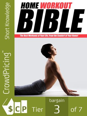 cover image of Home Workout Bible