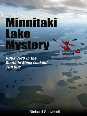 cover image of Minnitaki Lake Mystery