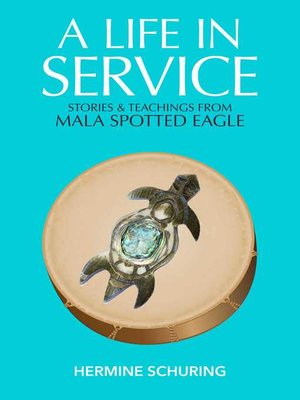 cover image of A Life in Service